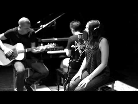 Pursue / All I Need is You - Hillsong Young & Free cover by Mykaela Hollie