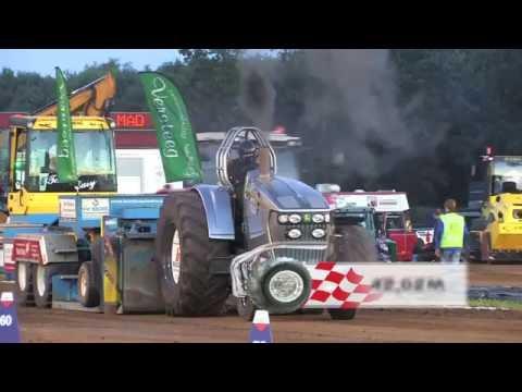 TractorpullingTV HD - 4500kg Supersport - Lochem  2016