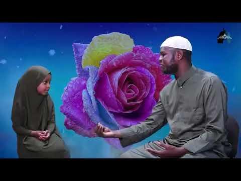Download New Nashida Ahmad Najash fi italla isa hijjab 2020