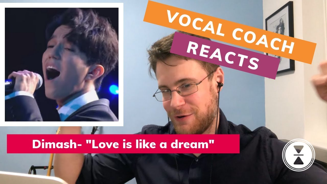 Vocal Coach Reacts -