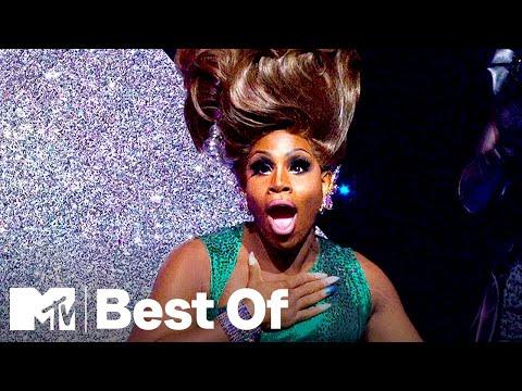 Best Of Monét X Change 💲💲 RuPaul's Drag Race