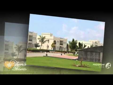 Samahram Tourist Village - Oman Salalah
