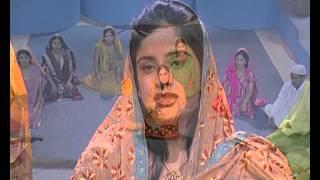 Sabir Se Nain Ladaa Baithi Full (HD) Video Song || T-Series IslamicMusic || Sangeeta Pant