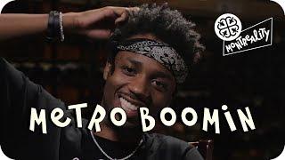 METRO BOOMIN x MONTREALITY ⌁ Interview UNRELEASED