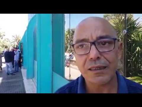 Intervista Riad Zigdane: la logistica settore strategico della catena del...