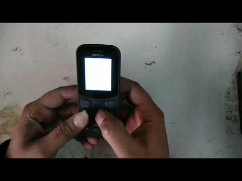 nokia ta 1017 white display solution