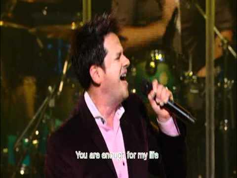 Danilo Montero - Eres suficiente (Lakewood)