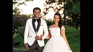 The wedding of Simon & Biersabiel, habesha weddings 2019
