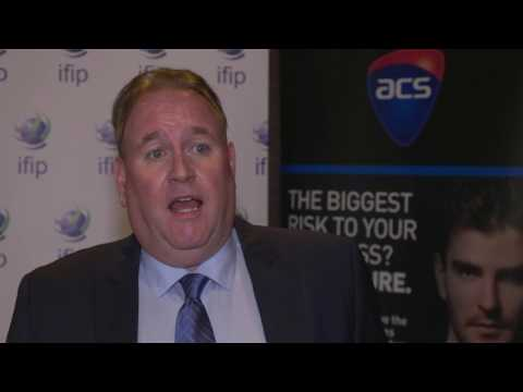IFIP Interviews: Mike Hinchey, IFIP President, on IFIP
