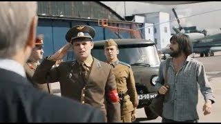 Крепость Бадабер 4 серия - краткое содержание. смотреть онлайн
