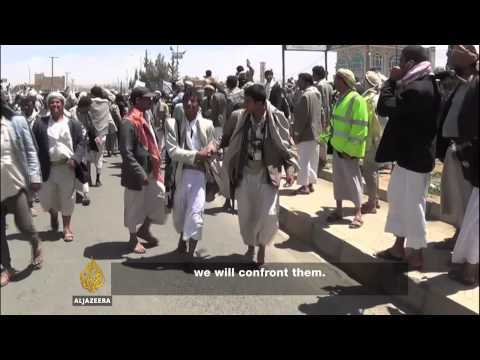Al Jazeera World - The Road to Sanaa