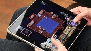 Présentation et Test du Joystick pour iPad