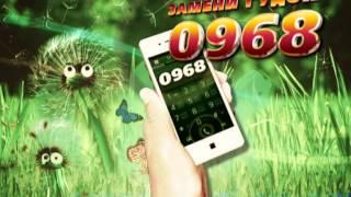 Одуванчик 0968 +Теле2 звук