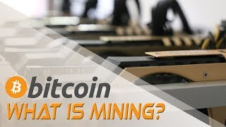 What Is Bitcoin Mining? Cryptocurrencies and Digital Currency   Crypto Cousins