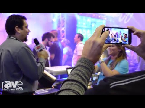 InfoComm 2015: rAVe's InfoComm 2015 in Review Video