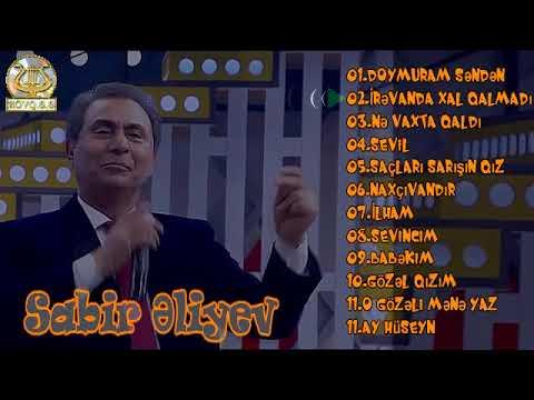 Sabir Əliyev-2002 İrəvanda xal qalmadı (Full Album)