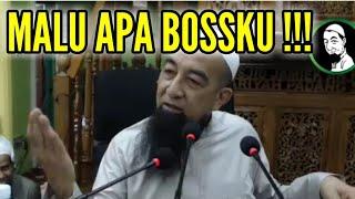Malu Apa Bossku - Ustaz Azhar Idrus Official
