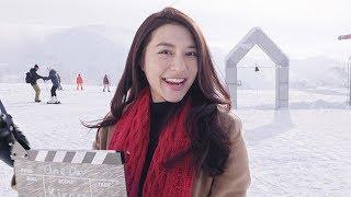 ABC Tours  A Thai Star in Hokkaido Part 1