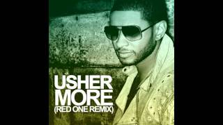 Usher - More Lyrics [HD]