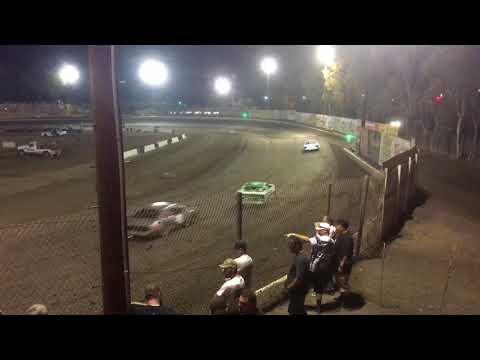 Bakersfield Speedway 9/9/17 Hobby Main