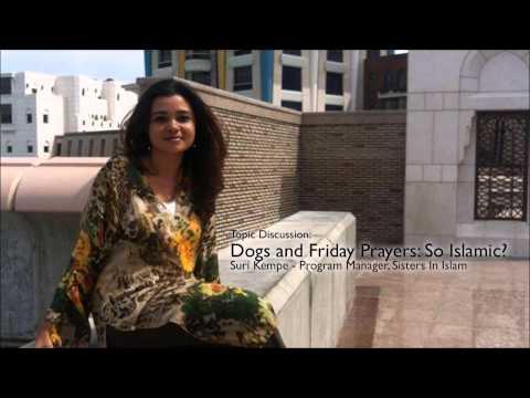 20141028 ASEAN Breakfast Call: Dogs and Friday Prayers, So Islamic?