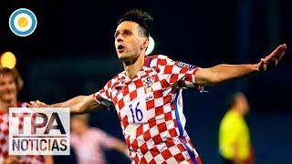 Nikola Kalinic expulsado de la selección croata | #TPANoticias