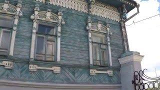 видео Дом-музей М.М.Пришвина