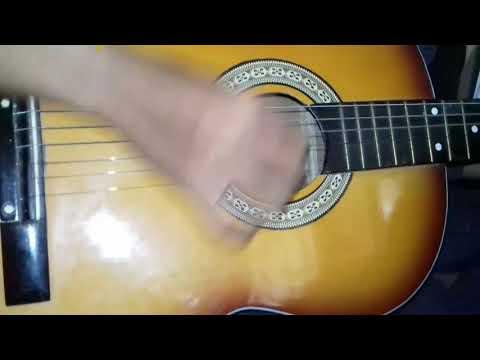 Cover akustik (sempurna) - gita gutawa
