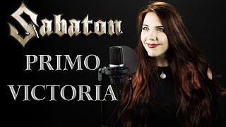 Sabaton - Primo Victoria (Alina Lesnik Cover )
