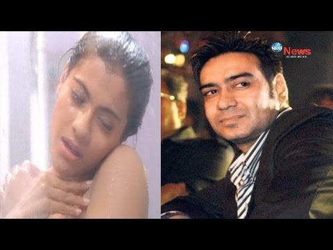 नहाने के बाद काजोल ने 21 साल पहले भी की थी यहीं हरकत,पति अजय के उड़ें होश!|KAJOL'S BATHING DRESS