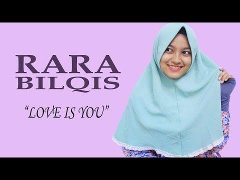 Ten 2 Five - Love Is You (Acoustic Cover by Rara Bilqis & Haidar Alfariz) (Audio)