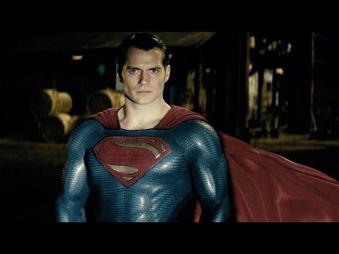 Batman v Superman: Dawn of Justice - TV Spot 3 [HD]