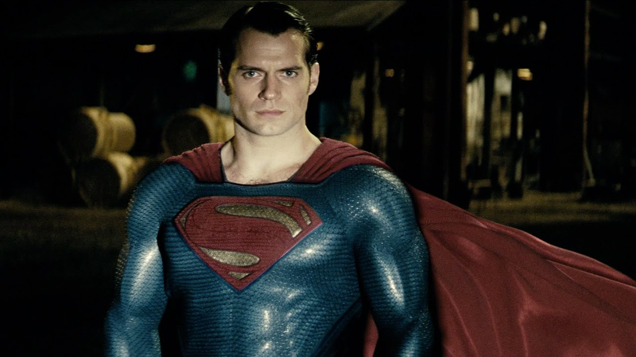Batman v superman dawn of justice tv spot 3 hd youtube for You are hot pictures