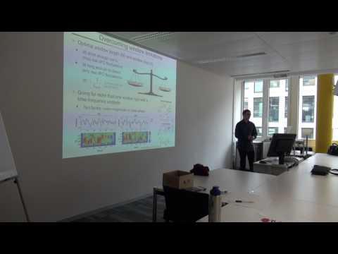 Brainhack Global 2017 Zurich: Dynamic Functional Connectivity
