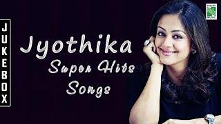 Jyothika Super Hits Songs   Audio Jukebox