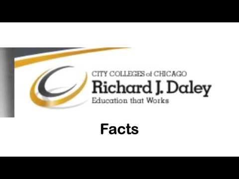 Richard J Daley College