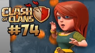 CLASH OF CLANS #74 - Alles wird gut ★ Let's Play Clash of Clans
