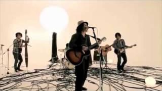 2010年11月10日発売、藍坊主「あさやけのうた/すべては僕の中に、すべて...