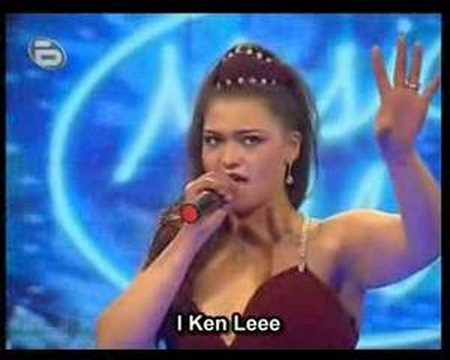 Ken Lee Song - Attempt at