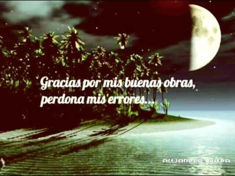 Oración de la noche - YouTube