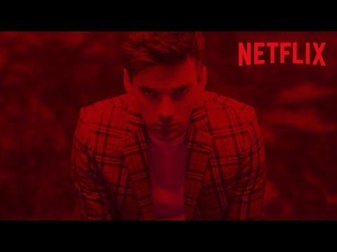Elite  Anúncio de estreia - Temporada 2  Netflix