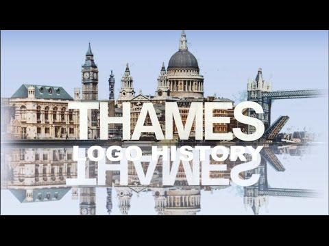 Thames Logo History