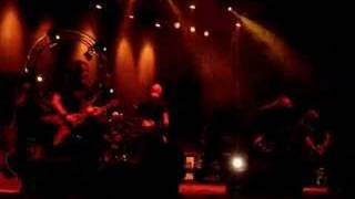 Dark Tranquillity - Inside The Particle Storm live @BA 2007
