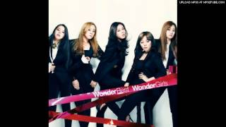 [Audio] Wonder Girls - Tell me (2012 English ver.)