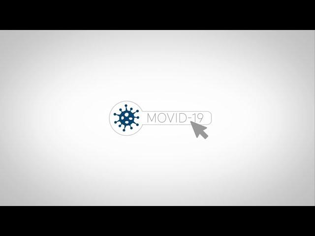 Revisa el nuevo sitio de MOVID-19 y su visualizador