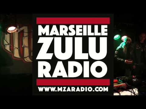 MZA RADIO - ZULU FLOW  BEATBOX