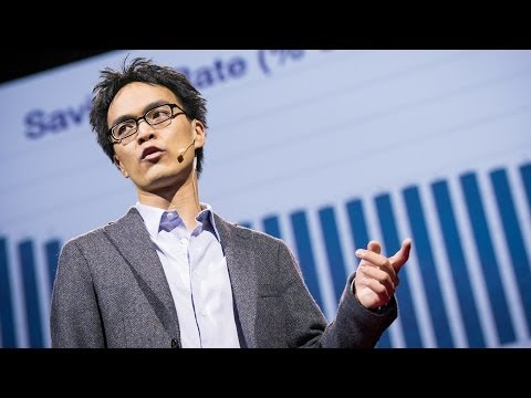Could your language affect your ability to save money? - Keith Chen