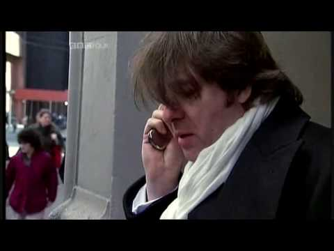 BBC - Jonathan Ross - In Search of Steve Ditko, part 7 of 7