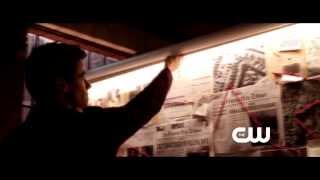 The Flash - CW - Trailer 1
