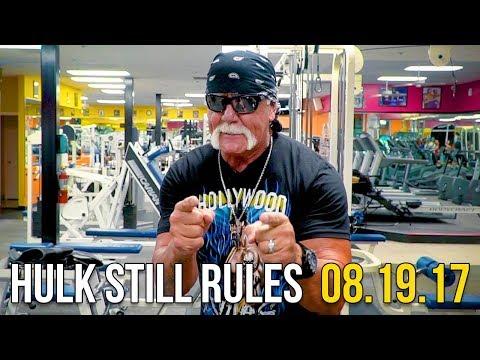 Hulk Hogan Will Sign Autographs At Westchester County Center
